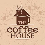 logo the coffee house