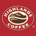 logo highland coffee
