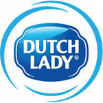 logo dutch lady